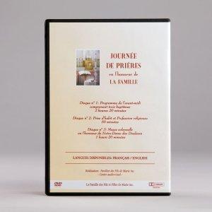 DVD du 15 septembre 2007