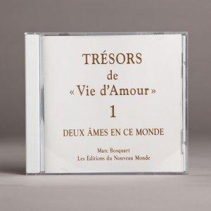 trésors de vie d'amour 1a-cd
