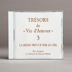 trésors de vie d'amour 3a-cd