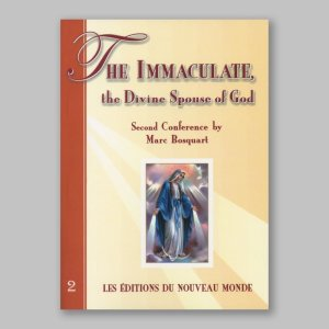 the immaculate the divine spouse of god 2