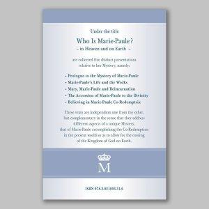 who is marie-paule 1b