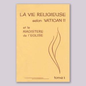la vie religieuse selon vatican 2-1