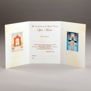 card of affiliation spiri-maria-inside