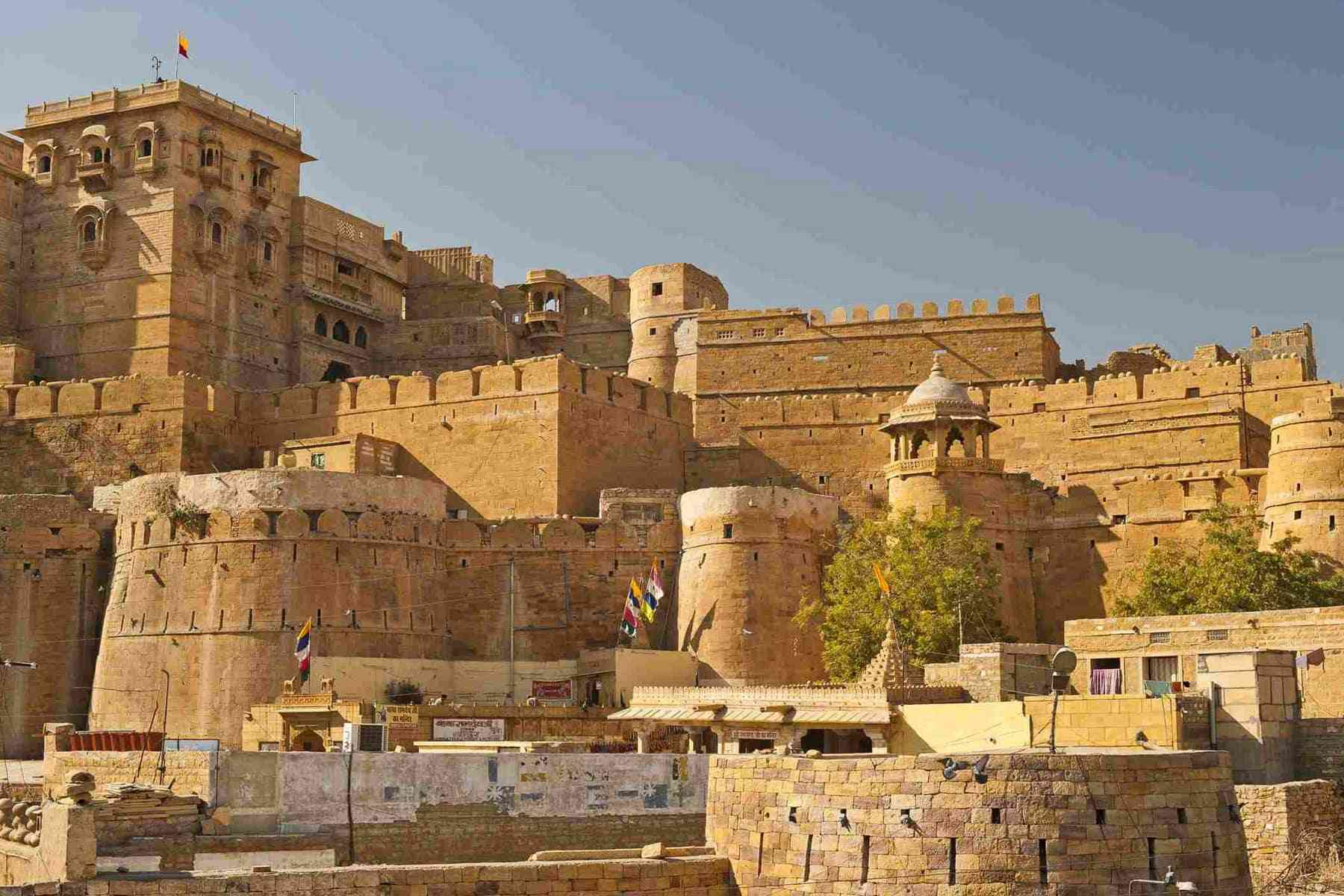 must visit places in Jaisalmer
