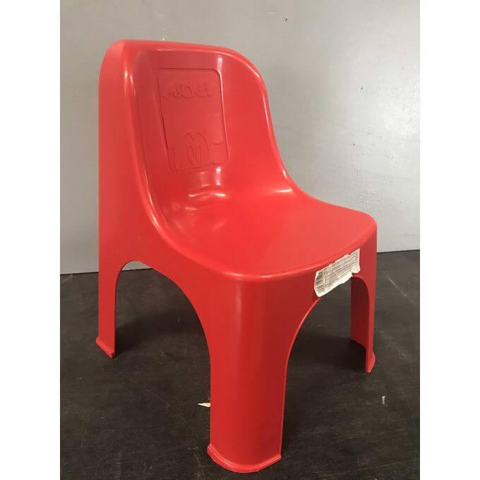 fauteuil enfant plastique renforce premium coloris suivant arrivage garantie 1 an