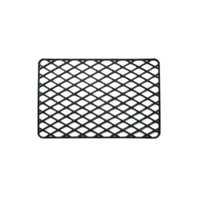 paillasson caoutchouc noir l 50 x l 100 cm tapis exterieur gratte pieds garantie 1 an