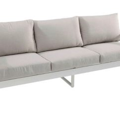 Y Sofa Lazy Boy Leather Reclining Reviews De Aluminio Poliester Las Vegas Ref 81867446 Leroy Merlin Ampliar Imagen