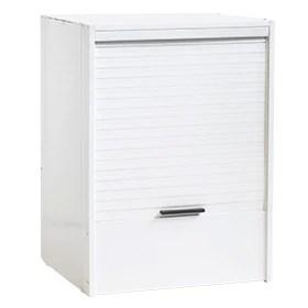 Mueble cubre lavadora exterior  Materiales de construccin para la reparacin