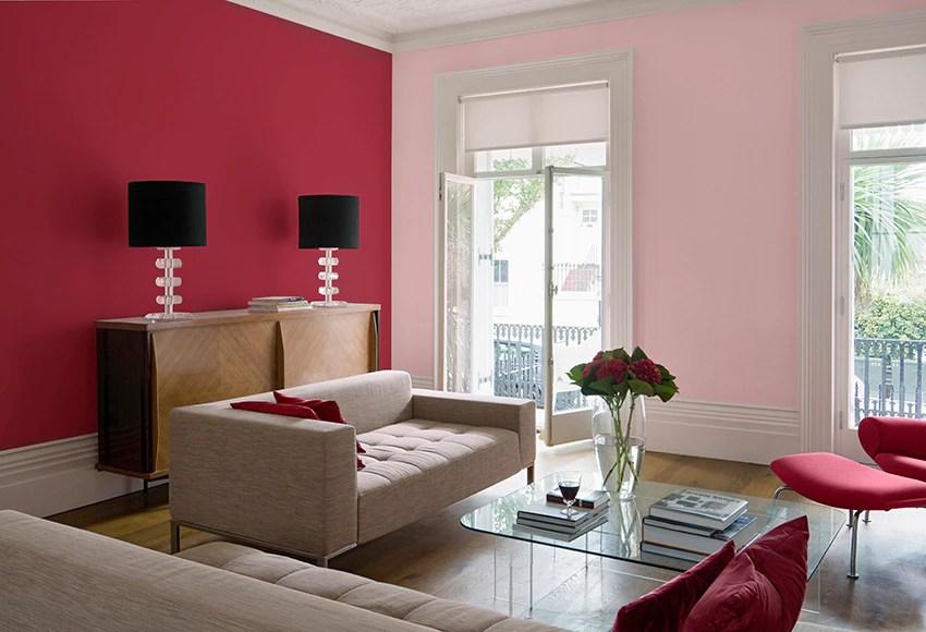 Pintura de color para paredes y techos Ripolin HARMONY