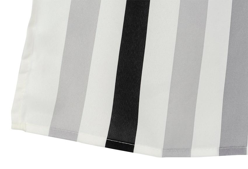 Cortina confeccionada First Away Negra Ref 16098782