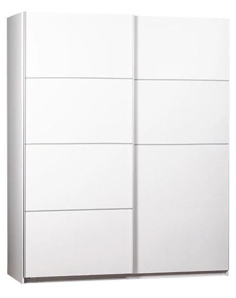 armario de puertas correderas norita 180 x 60 x 220 Ref 16998485  Leroy Merlin