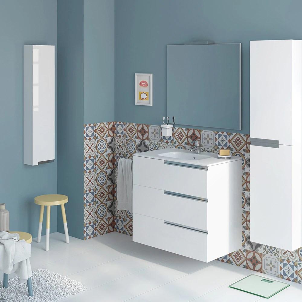 Conjunto de mueble de lavabo VICTORIA N FAMILY Ref