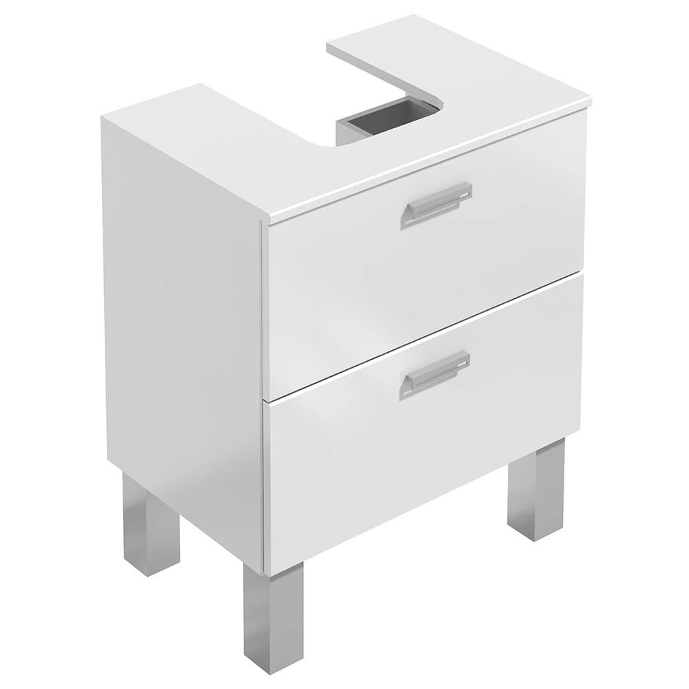 Mueble de lavabo ACACIA Ref 14989282  Leroy Merlin