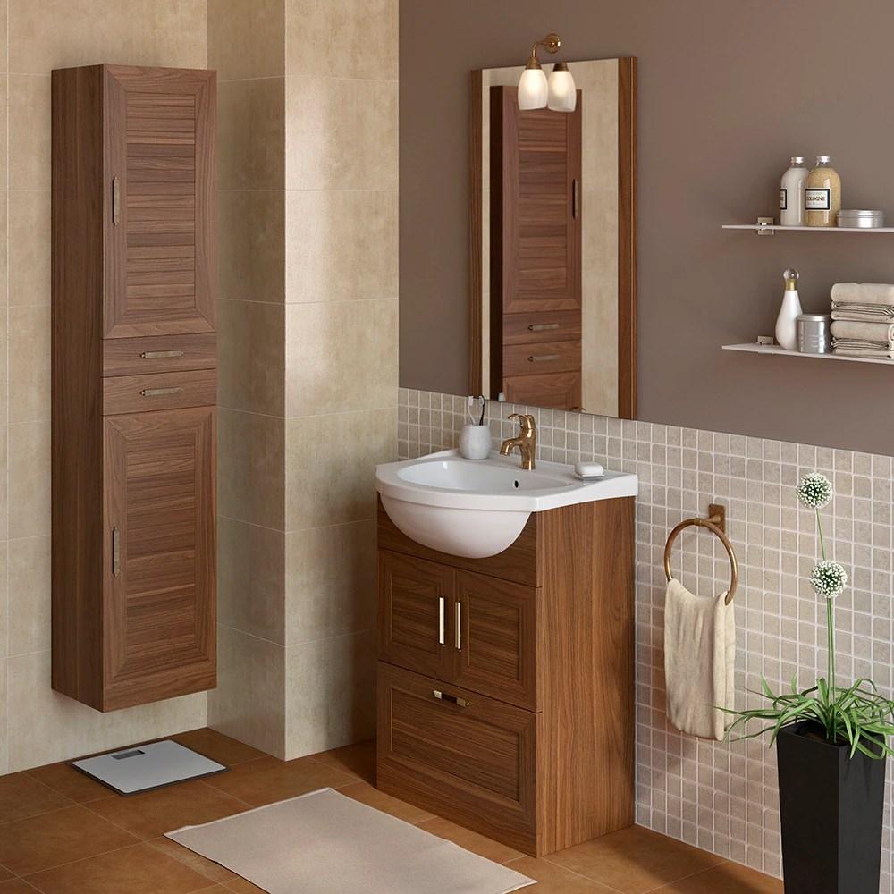 Mueble de lavabo ATENAS Ref 17307031  Leroy Merlin