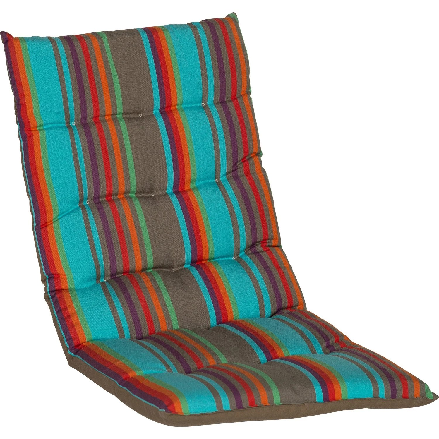 coussin chaise jardin