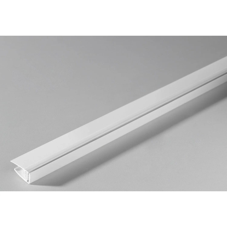 Lambris Pvc Blanc Pour Plafond