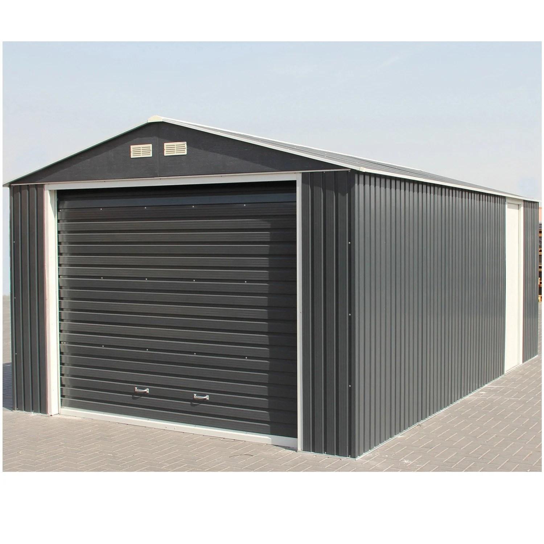 achat garage tole occasion