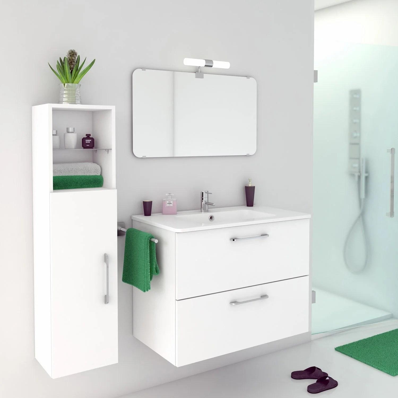 Ma salle de bain en 3d leroy merlin moregs - Meuble salle de bain d angle leroy merlin ...