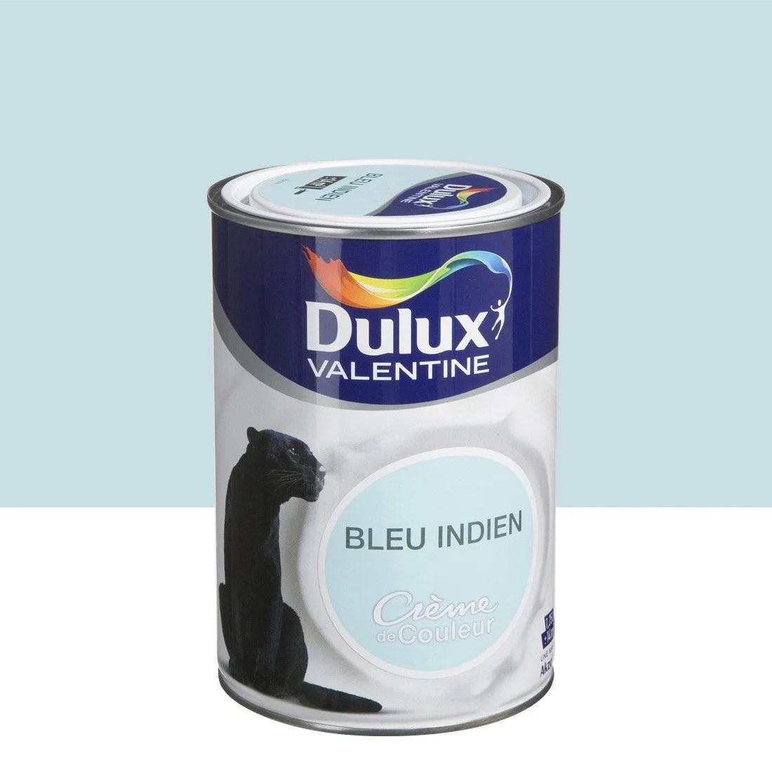 Couleur Peinture Dulux Valentine Avec Des