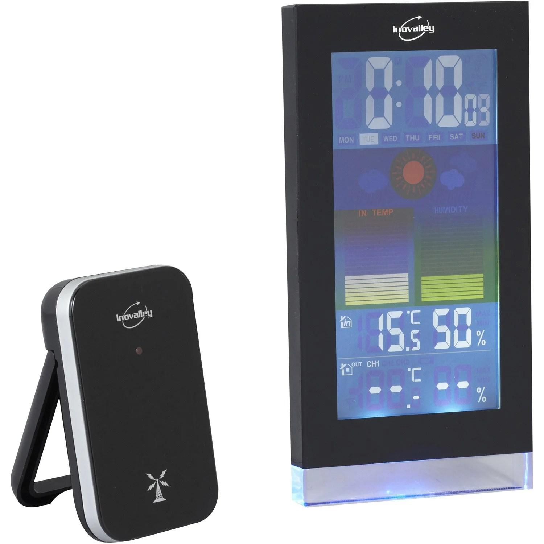 Thermometre Digital Cuisine