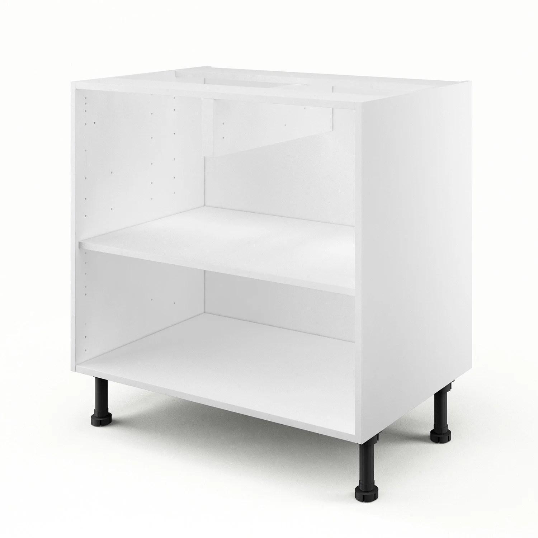 meuble bas cuisine 40 cm largeur