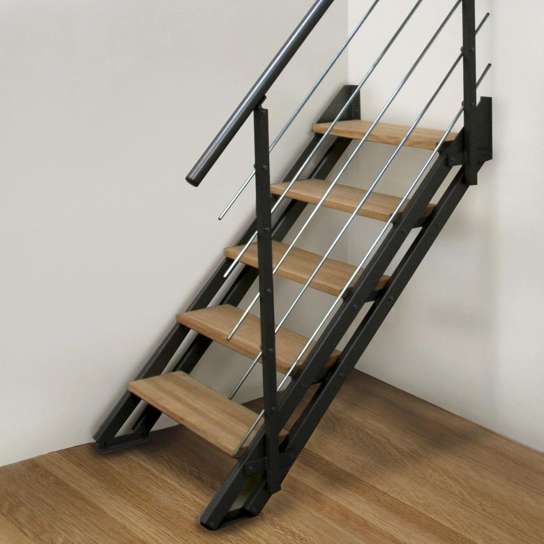 Escalier Modulaire Jardin