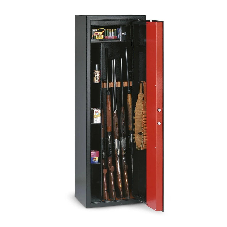 Armoire Fusils Cl 5 Fusils TECHNOMAX T705r H150 X