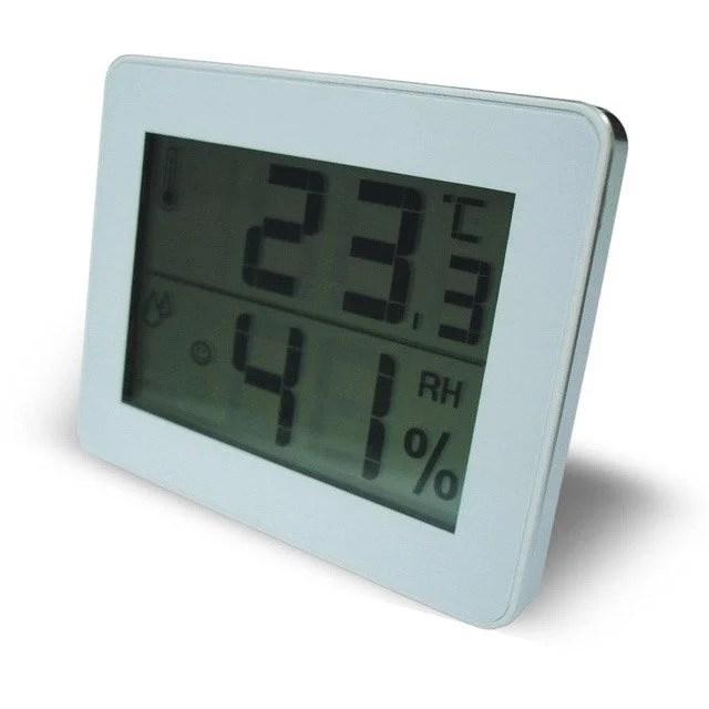 thermomètre de cuisine professionnel