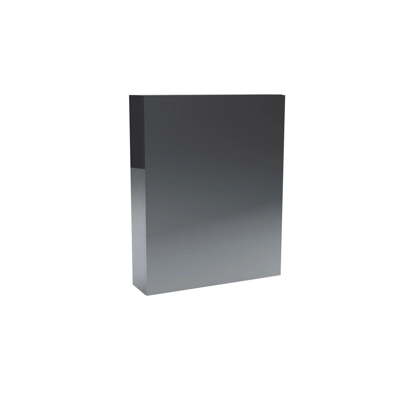 Armoire De Toilette Imitation Mtal L60 Cm SENSEA Remix