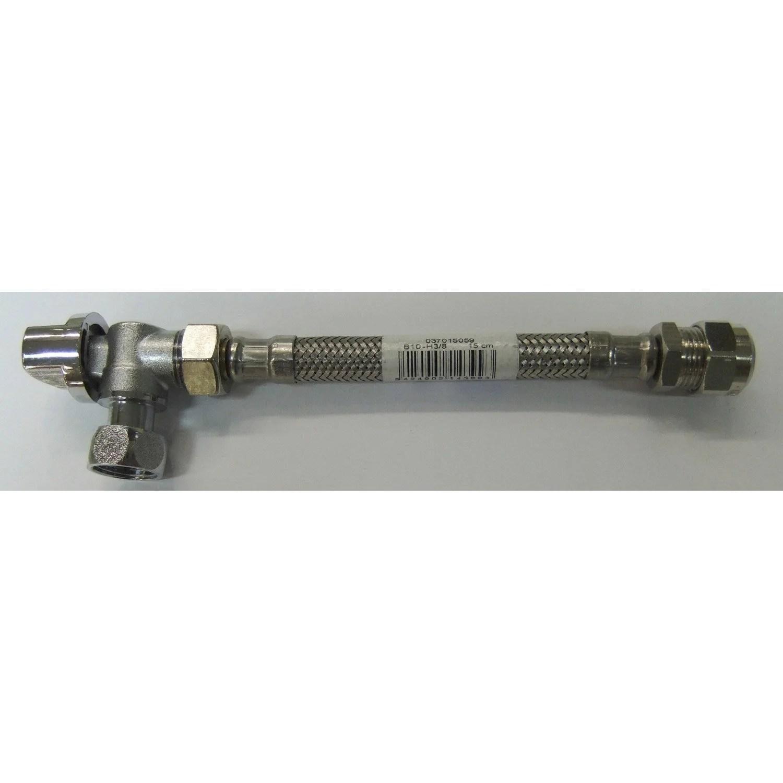 Kit Robinet D Arret Wc Flexible Joint Quick Plomberie