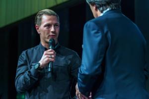 Oberaargauer Sportpreis 2016, Donnerstag-Club