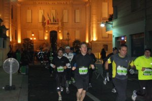 Calad'Run 2013