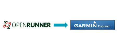 Openrunnertogarminconnect