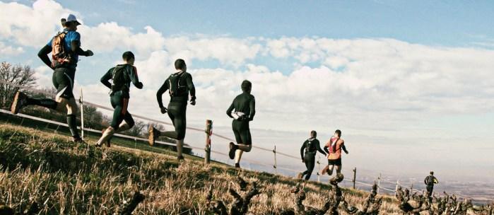 Reco du trail des Cabornis by Ju