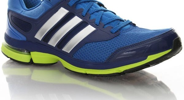 Test : Supernova solution 3M by Adidas