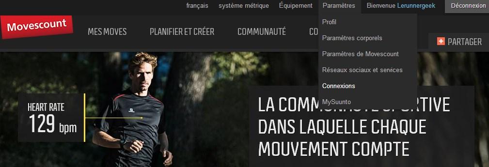 ANDROID GRATUITEMENT MOVESCOUNT POUR TÉLÉCHARGER