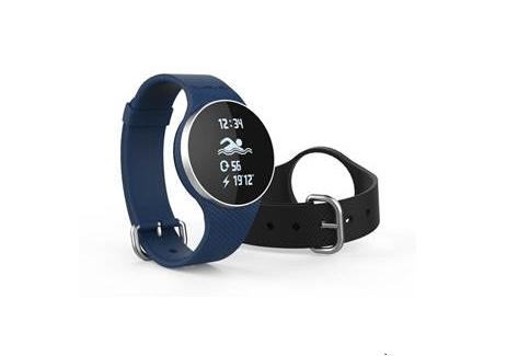 iHealth Wave, le nouveau bracelet d'activités, de sommeil et de natation d'iHealth