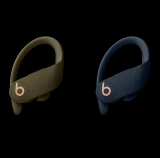 Nouvelle version des Powerbeats: Totalement Sans Fil