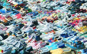 Les conseils, c'est comme les chaussures. Tu en trouves plein mais jamais celle qui te correspond ! Crédit : João Pacheco