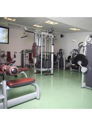 cardio training musculation gym douce