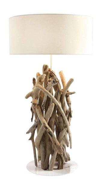 lampes en bois flott archives les bois flott s de sophie. Black Bedroom Furniture Sets. Home Design Ideas
