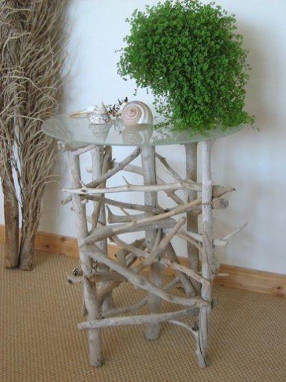tables en bois flott archives les bois flott s de sophie. Black Bedroom Furniture Sets. Home Design Ideas