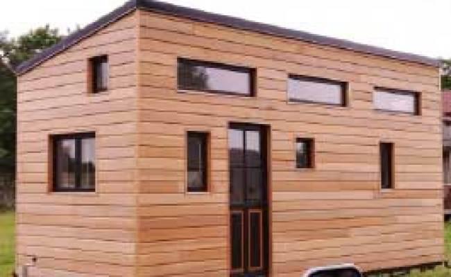 Tiny Houses Françaises Modèles Et Plans Prix