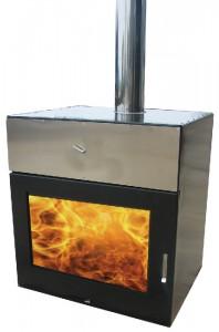chosir insert bois de cheminée