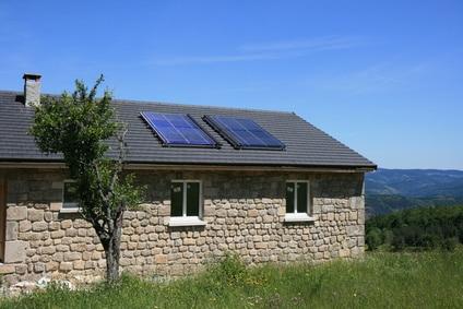 Chauffage solaire:  thermique ou  photovoltaïque