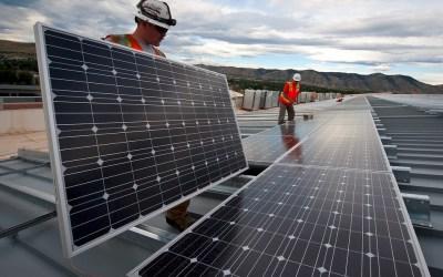 Panneau solaire : quel impact sur l'environnement ?
