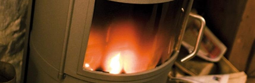 Le chauffage au bois est-il écologique?