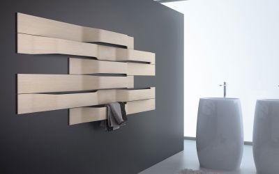 Le radiateur : nouvel élément de décoration design