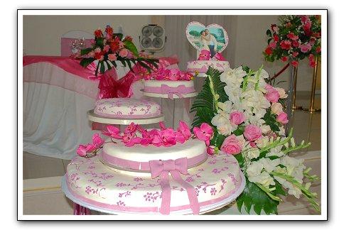 Gteau de mariage  Espace Les Colonnades  Salle de rception  Salle de mariage  Domaine