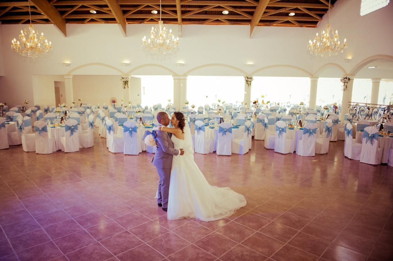 Lala  Onja  Espace Les Colonnades  Salle de rception  Salle de mariage  Domaine  Antananarivo